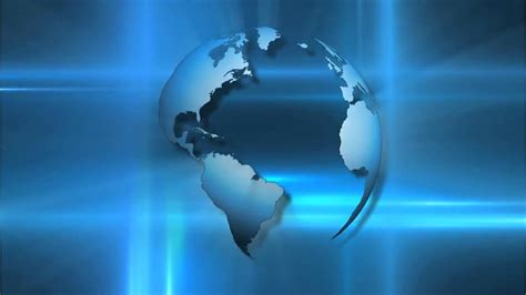 Earth Globe Premium Hd Video Background Hd0577 , Animation