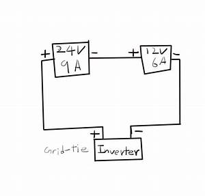 Is There A Formula For Electric Serial Connection With