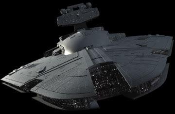 rpggamerorg starships  kdy chariot class star cruiser