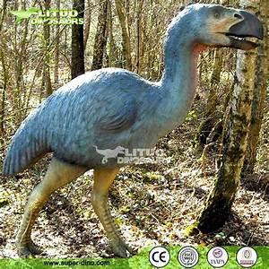 Extinct Animatronic Animal Dodo Bird Buy Aritificial