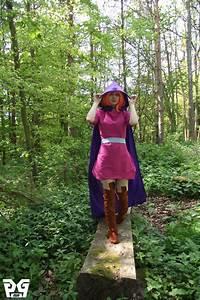 May Calendar Theme Cosplay Island View Costume Gaming Goddess