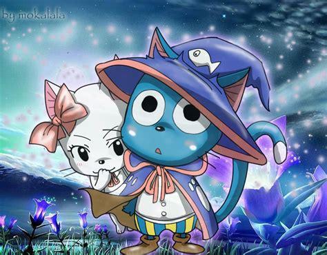 happy fairy tail wallpaper zerochan anime image board