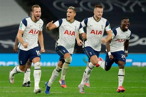 Early Tottenham team news vs Maccabi Haifa as two players ...