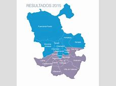 Carmena riega de millones a los distritos que votaron a