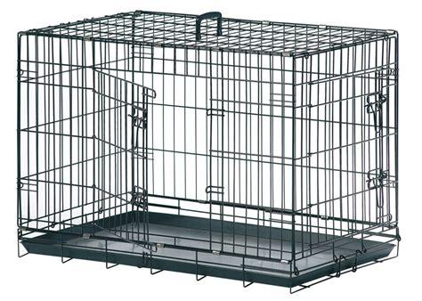 cage chien cottage 109 cm noir cage pour chien sur animalerie boutique