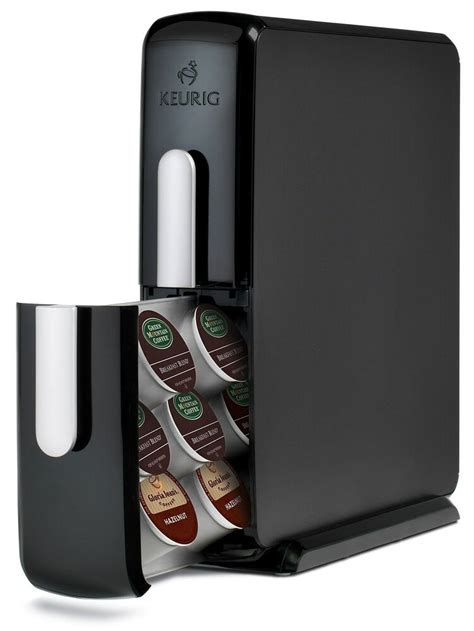 Keurig K Cup Countertop Storage Drawer by Keurig K Cup Countertop Storage Drawer Standing Organizer