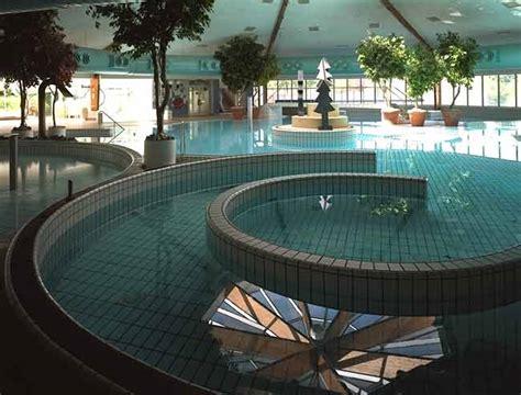 zwemmen hofbad zwembad vakantiepark the