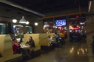 glimpse inside punch bowl social offers new nightlife