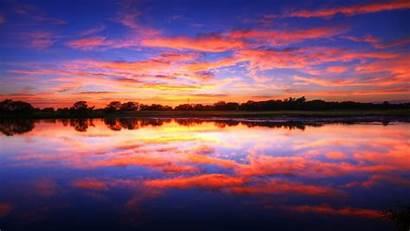 Wallpapers Pastel Sunset Mac Texas Imac Inch