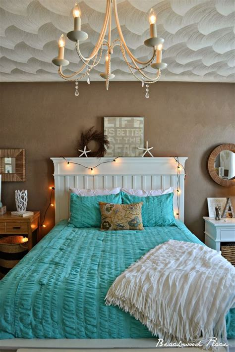 ideas  beach bedroom colors  pinterest