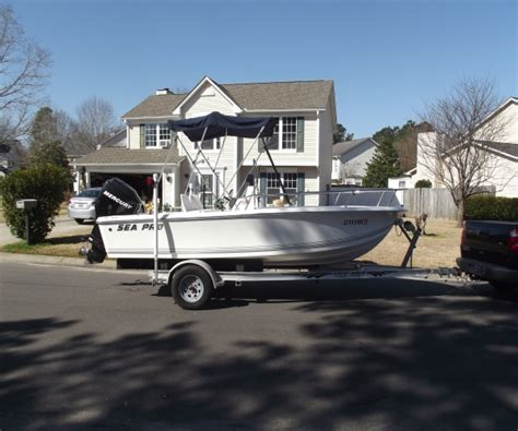 Fishing Boat For Sale Georgia by Used 90hp 4stroke For Sale Autos Post