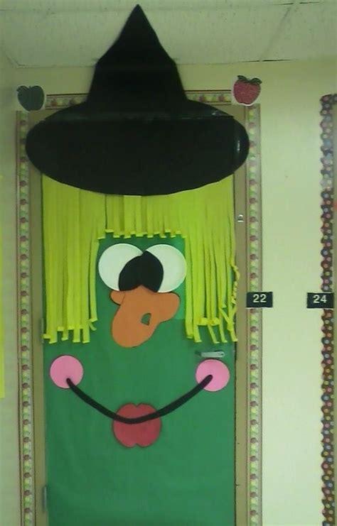 preschool halloween door decorations classroom doors classroom doors classroom door idea 370