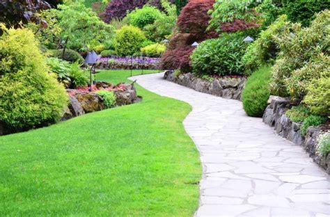 Den Eigenen Garten Anlegen