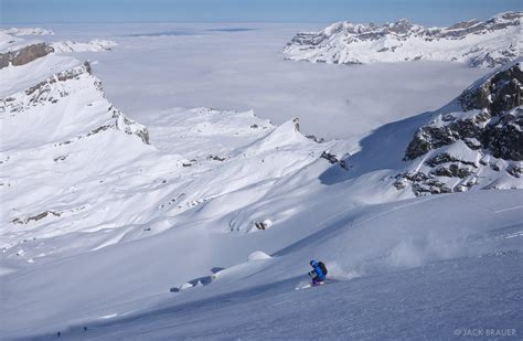 Skiers, come to the dark side...   Snowboarding Heaven ...