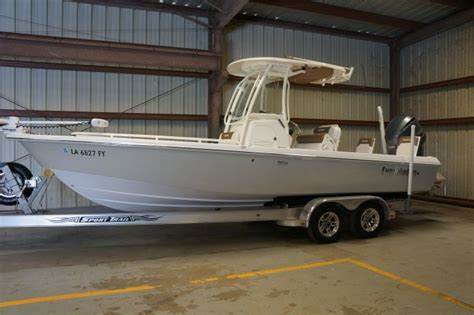 Everglades Bay Boats For Sale by 2012 Everglades 243cc Bay Boat For Sale In Louisiana