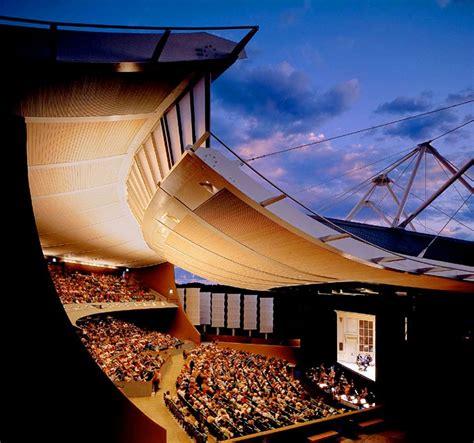 santa fe opera crosby theater auerbach consultants