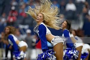 Dallas Cowboys Cheerleaders   Getty Images