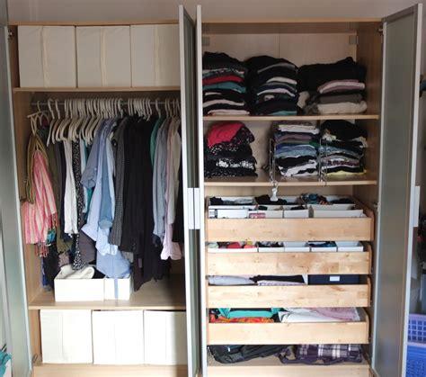 Kleiderschrank Sortieren Aufräumen by Kleiderschrank Sortieren Bestseller Shop F 252 R M 246 Bel Und
