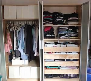 Kleiderschrank Sortieren Tipps : kleiderschrank sortieren bestseller shop f r m bel und einrichtungen ~ Markanthonyermac.com Haus und Dekorationen