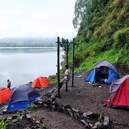 Bali Camping Adventure
