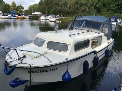 Freeman Boats Uk by Freeman 26 Boat For Sale Quot Shooting Quot At Jones Boatyard