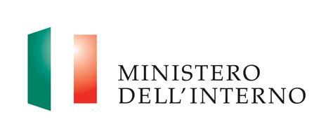 Ministero Delle Interno by Il Nuovo Logo Ministero Dell Interno 232 Copiato