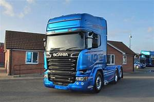 Scania Truck Wiring Diagram
