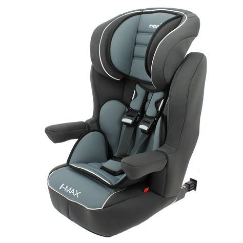 sieges isofix siège auto i max isofix agora de nania au meilleur prix
