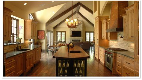 open country kitchen designs homeofficedecoration open country kitchen designs 3721