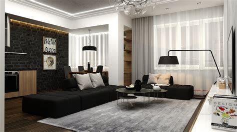 floor and decor visualizer 25 modern living rooms with cool clean lines