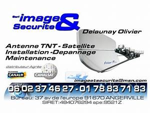Installateur Antenne Tv : photos decodeur tnt satellite occasion ~ Melissatoandfro.com Idées de Décoration