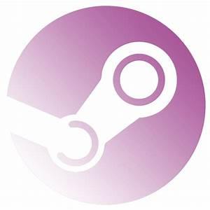 Steam Logo Transparent | www.pixshark.com - Images ...