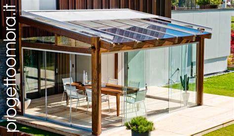 Il meglio di potere: Tettoie in vetroresina da giardino