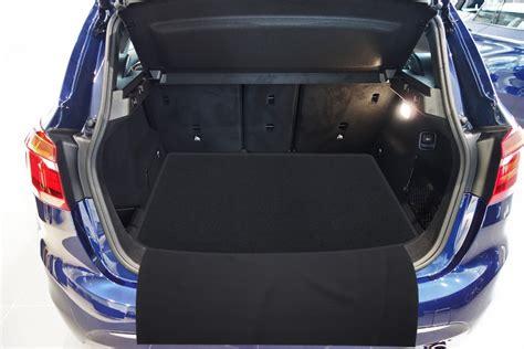 2 pi 232 ces tapis de sol de voitures du coffre pour bmw 2er