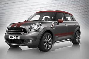 Suv 4x4 Hybride : next mini countryman suv to offer plug in hybrid version ~ Medecine-chirurgie-esthetiques.com Avis de Voitures