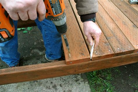 trex deck spacing between boards deck boards wide gap deck boards
