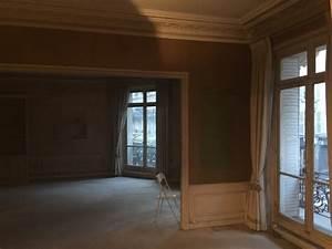 Coralie Aubert Appartement Haussmannien 140m² Une ambiance contemporaine éclectique Paris