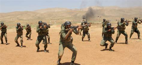 arm 233 e syrienne ce 224 quoi seront confront 233 s les