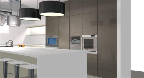 cuisine sans meuble haut eclairage cuisine sans meuble haut