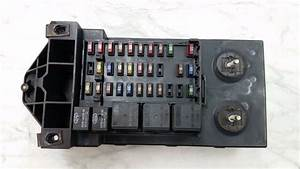 Oem 97 Relay Box Junction Assembly 5 4l V8