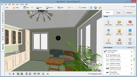 3d home interior design software interior design software review your home in 3d