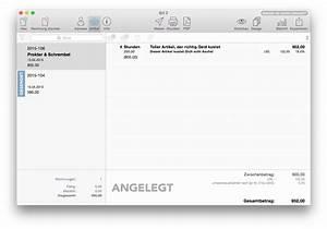 Dropbox Rechnung : test rechnungen am mac schreiben mit 3 klasse apps ~ Themetempest.com Abrechnung