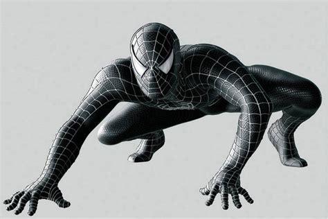 maguire sier farvel til spider man filmweb
