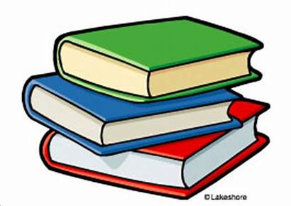 Clipart Library Books Clip Reading Children Kid