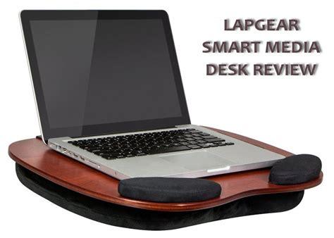 best laptop lap desk lapgear smart media desk review ilapdesk best laptop