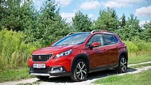 Peugeot 2008 1 2 Puretech 110 : peugeot 2008 1 2 puretech 110 km allure fl test ~ Medecine-chirurgie-esthetiques.com Avis de Voitures