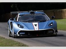 2016 Arrinera Hussarya GT Images, Specifications and