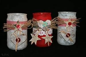 Windlichter Basteln Weihnachten : senfglasrecycling oder wie man rustikale windlichter bastelt krumbach ~ Yasmunasinghe.com Haus und Dekorationen
