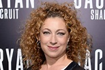 Alex Kingston to star in hit comedy Admissions at ...