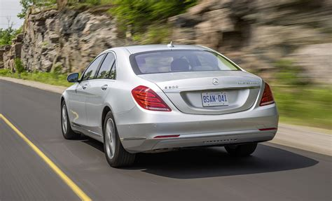 Advanced engineering delivers optimum performance, with reduced emissions. Mercedes-Benz S300 Bluetec Hybrid drops brand's flagship below $200K - photos | CarAdvice